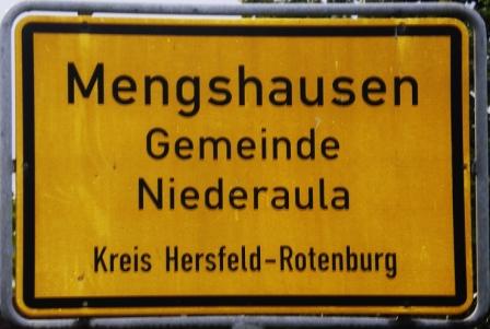 Mengshausen