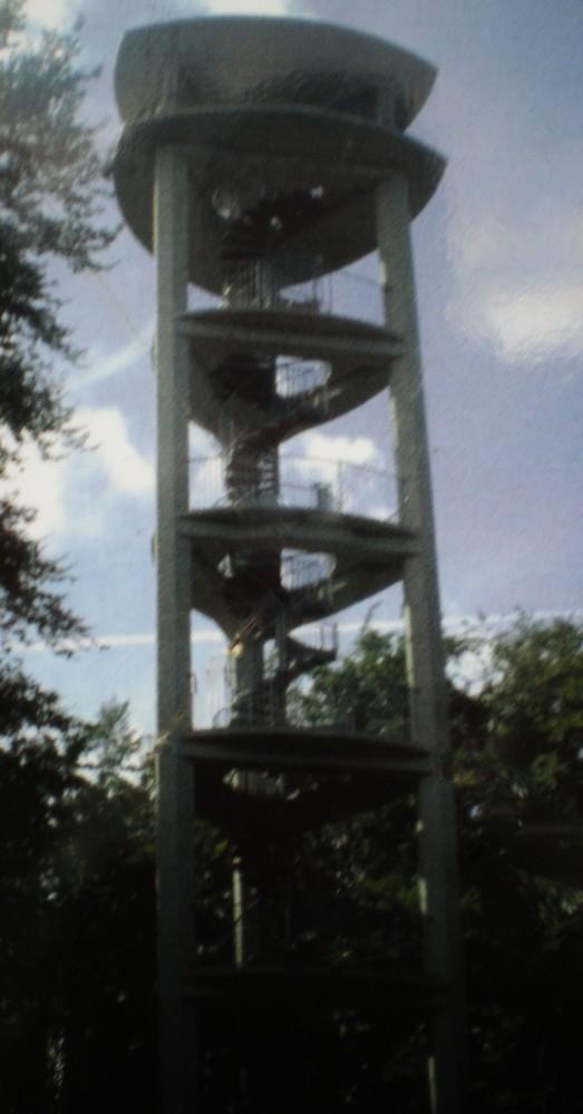 Heusner Turm