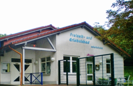 Freibad Kirchheim
