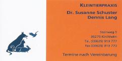 Kleintierpraxis Kirchheim