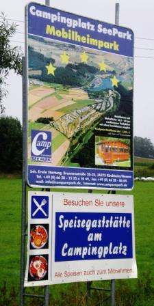Seepark Kirchheim