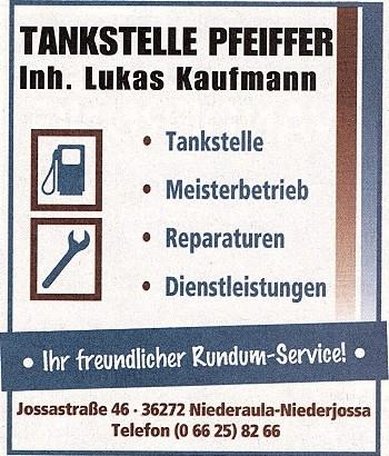 KFZ-Service Kaufmann