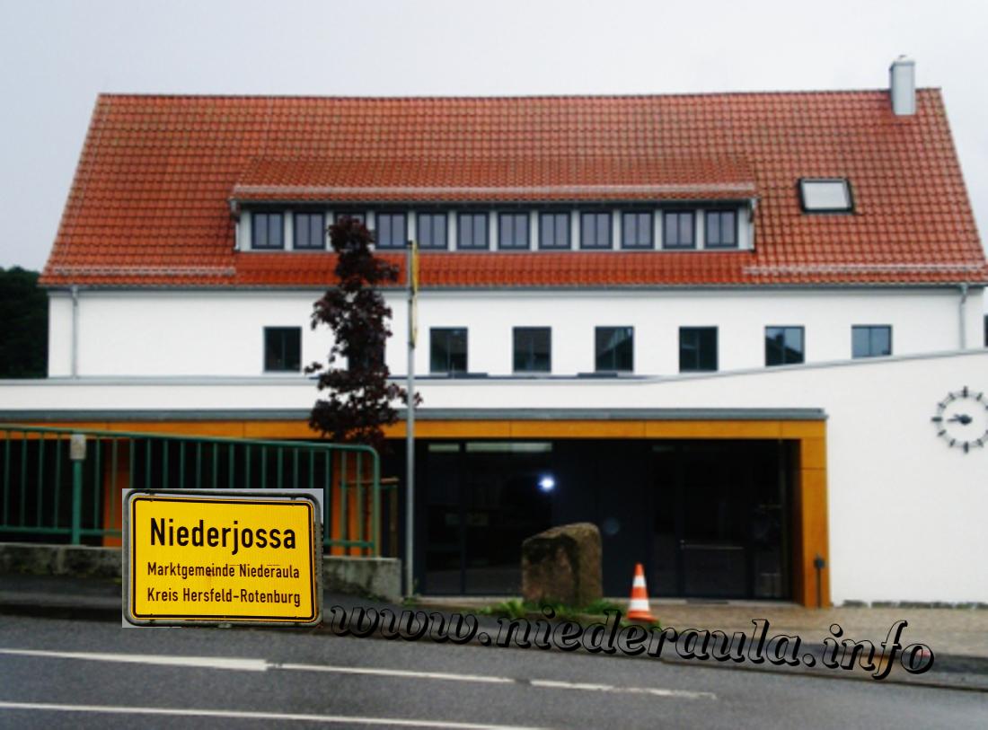 DGH-Niederjossa